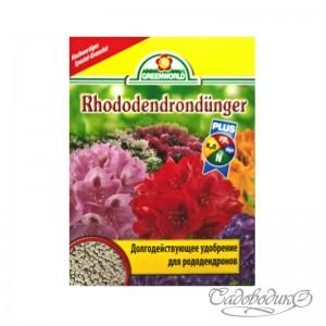 АСВ для рододендрона