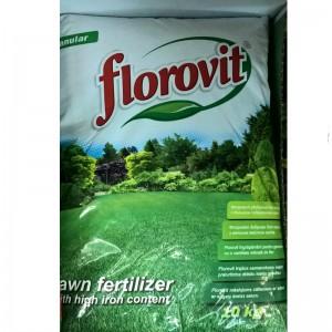 Флоровит для газона 10 кг