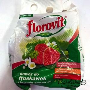Флоровит для клубники 1кг