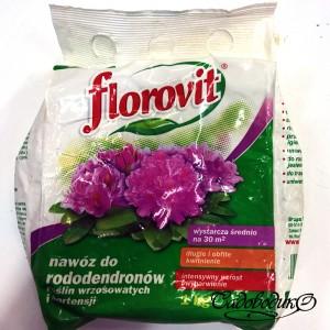 Флоровит для рододендрона 1кг